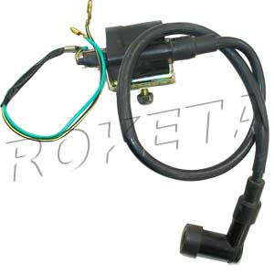 PART 04: DB-34 IGNITION COIL