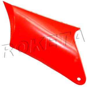 PART 01-8: DB-34 LEFT SIDE FENDER