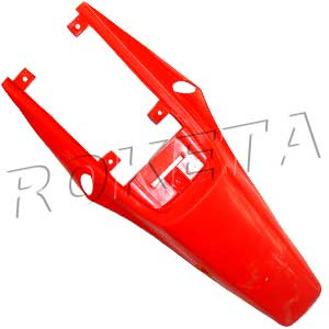 PART 01-9: DB-34 REAR DECORATIVE BOARD
