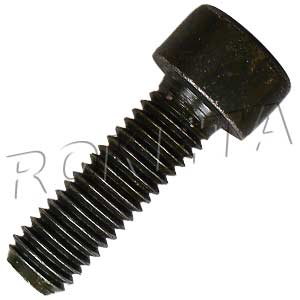 PART 08: DB-34 INNER-HEX BOLT M8x25