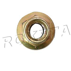 PART 01-8: GK-01 LOCK NUT M8