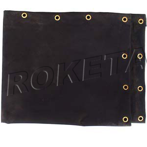 PART 02-12: GK-01 PROTECTION POLE CLOTH COVER