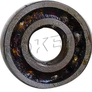 PART 11: GK-01 OUTER FRONT WHEEL BEARING