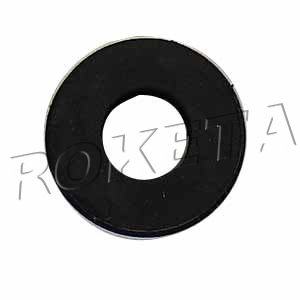 PART 18-10: GK-06 FUEL TANK CUSHION RUBBER