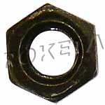 PART 18-6: GK-06 HEX NUT M6