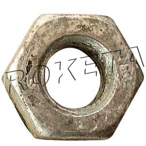 PART 02: GK-13 HEX NUT M10