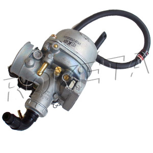 PART 02: GK-17 CARBURETOR