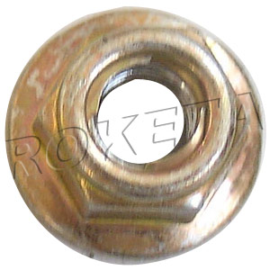 PART 20-03: GK-17 AUTO-LOCKING NUT M6