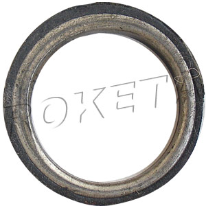 PART 22: GK-17 EXHAUST GASKET
