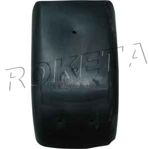 PART 01: GK-17K FRONT WHEEL FENDER