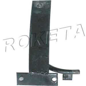 PART 05: GK-17K LEFT FRONT FENDER BRACKET