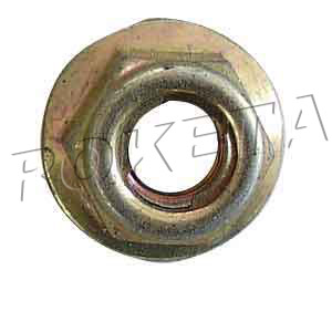 PART 07: GK-17K LOCK NUT M12
