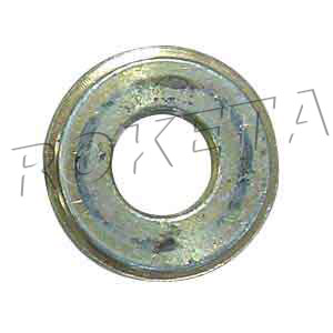 PART 23: GK-17K WASHER, FRONT WHEEL