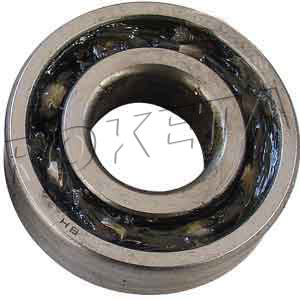 PART 24: GK-17K BEARING, FRONT WHEEL