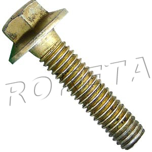 PART 11: GK-19 HEX FLANGE BOLT, RADIATOR