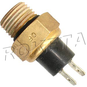 PART 16: GK-19 WATER TEMPERATURE SENSOR