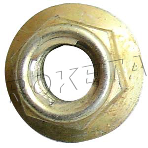 PART 27: GK-19 LOCK NUT M8