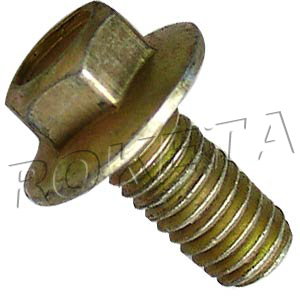 PART 29: GK-19 HEX FLANGE BOLT, COOLING FAN