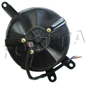 PART 30: GK-19 COOLING FAN
