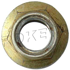 PART 42: GK-19 LOCK NUT M12