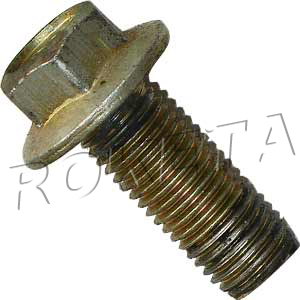 PART 50: GK-19 HEX FLANGE BOLT, GEAR BOX