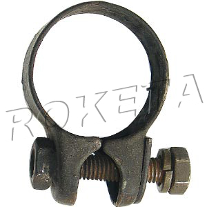 PART 51-02: GK-19 CLAMP, HEADER PIPE
