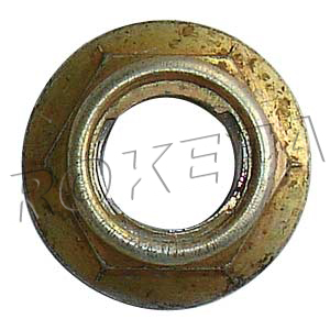 PART 51-09: GK-19 LOCK NUT M10