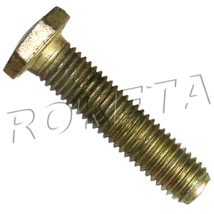 PART 52: GK-19 HEX BOLT, CHAIN ADJUSTER
