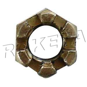 PART 08: GK-19 HEX CONCAVE NUT M14