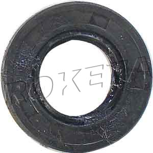 PART 18: GK-19 OIL SEAL 2, FRONT WHEEL