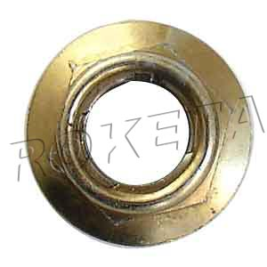 PART 19: GK-19 LOCK NUT M12