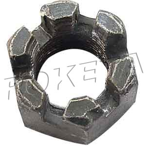 PART 11: GK-25 HEX CONCAVE NUT M18