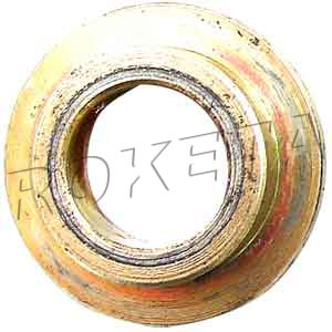 PART 06: GK-25 FLANGE BUSHING, REAR SWING ARM