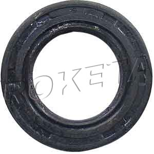 PART 07: GK-25 OIL SEAL, REAR SWING ARM