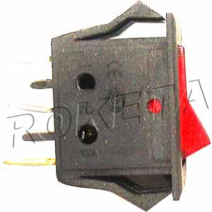 PART 07: GK-29 HEADLIGHT SWITCH