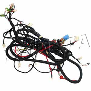 PART 32: GK-29 WIRING HARNESS