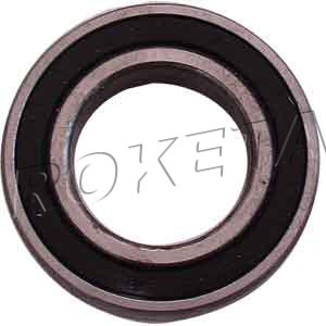 PART 31: GK-29 BEARING, REAR WHEEL SHAFT