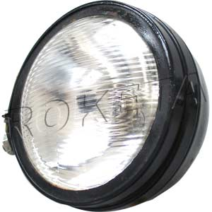 PART 01-02: GK-31 HEADLIGHT