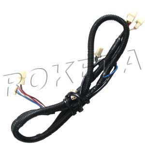PART 10: GK-31 WIRING HARNESS 4