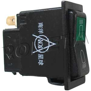 PART 30: GK-31 DIMMER SWITCH