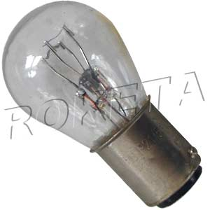 PART 51-02: GK-31 BULB, TAIL LIGHT