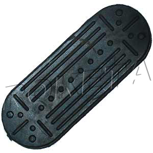 PART 01-02: GK-37 FOOTREST PAD