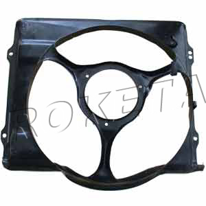 PART 01-01: GK-40 RADIATOR BRACKET