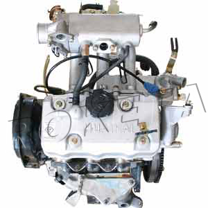 PART 30: GK-40 ENGINE, 800CC