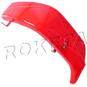 PART 01-08: GK-40 REAR RIGHT WHEEL FENDER