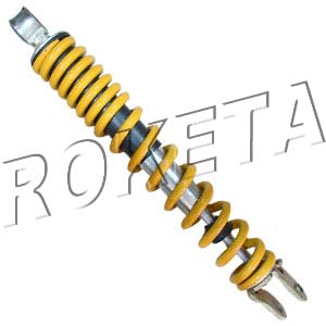 PART 16: MC-01 REAR SHOCK ABSORBER