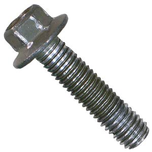 PART 17: MC-01 HEX FLANGE BOLT