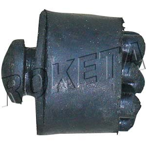PART 32: MC-01 MAIN SUPPORT CUSHION RUBBER