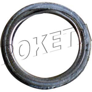 PART 03: MC-02 EXHAUST GASKET