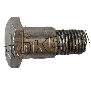 PART 07: MC-04 SIDE STAND STEP BOLT M10x25